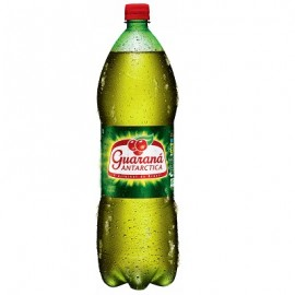 Guarana Antartica Pet 1.5Lt