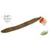 Fuet C.Prisca Covered W/Provence Herbs 100g