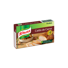 Knorr  Meat Stock 24 Cubes 240g