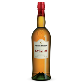 Moscatel Favaios Douro 75Cl