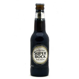 Beer Sb Stout Alc.0% Six-Pack 330Ml X 6