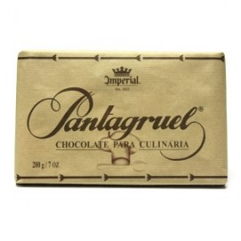 Chocolate Cooking Dark Tradicional Pantagruel 200g