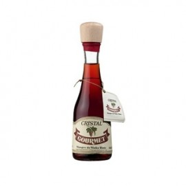 Vinegar Cristal Gourmet Red Wine 8 Acidity 250ml