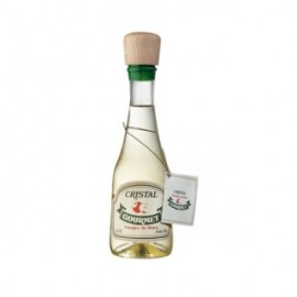 Vinegar Cristal Gourmet Cider 5 Acidity 250ml