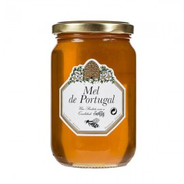 Honey Serramel Mel De Portugal 500g