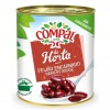 Compal Beans Red In Brine Large Tin 845g